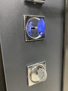 вскрытие сейфа одесса